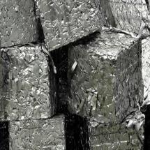riciclaggio metalli